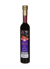 Forest Berries Liqueur 15.0% vol