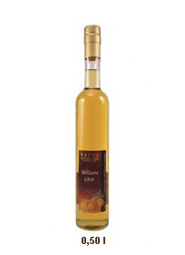 Williams Liqueur 25.0% vol