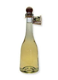 Apple poppy liqueur 16.0% vol