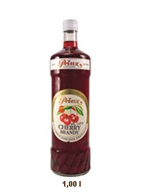 Cherry Brandy - cherry liqueur 20.5% vol